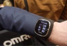 How a Smartwatch Measures the Blood Pressure