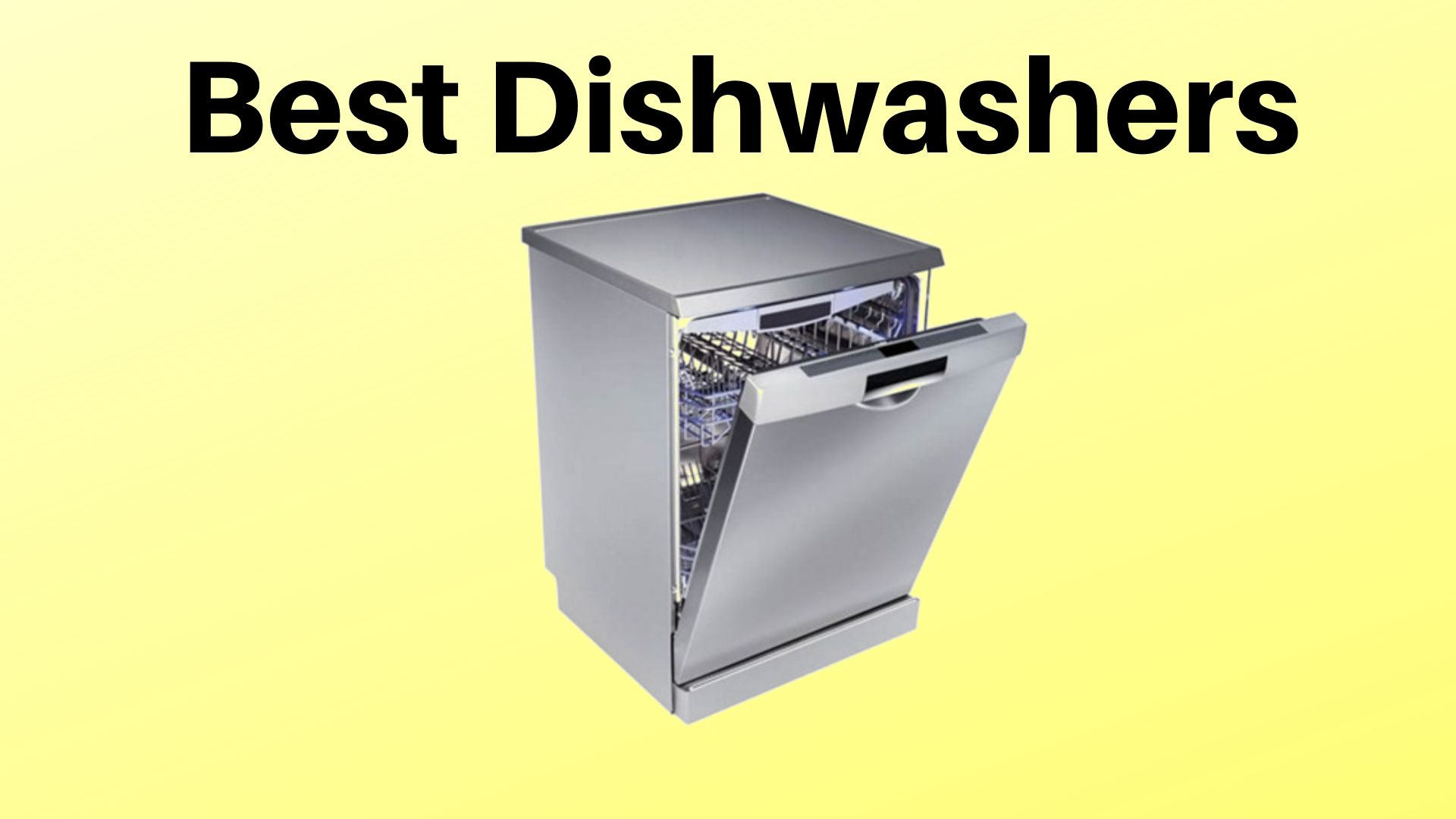 Best Bosch Dishwasher 2021 15+ Best Dishwashers in 2021 (Best Selling Dishwashers)