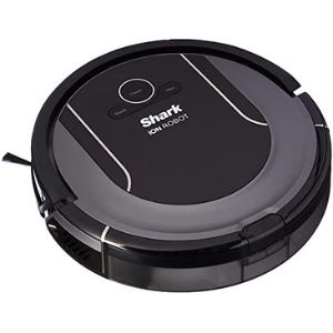 Shark Ion R85- A Smart Vacuum Cleaner