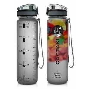CACTAKI SMART WATER BOTTLE