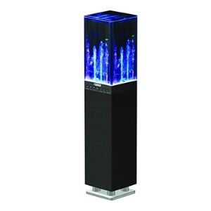 NAXA Electronics NHS-2009 Dancing Water Speaker