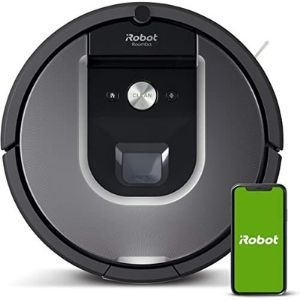 iRobot Roomba 960 – Top Vacuum Cleaner