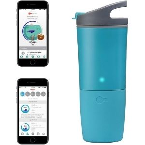 ozmo Smart Bottle - For Multi Purposes