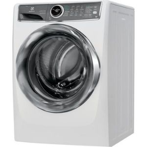 Electrolux EFLS627UIW 4.4-Cubic-Foot Front-Load Washing Machine