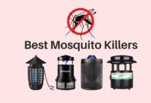 Mosquito Killers