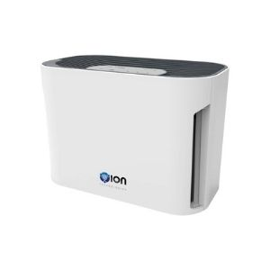OION 4-in-1 True HEPA Air Purifier 3 Speeds Plus UV-C Sanitizer