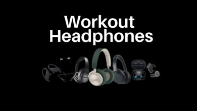 Workout Headphones