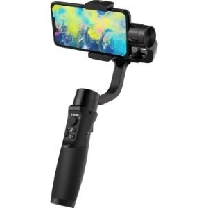 3-Axis Gimbal Stabilizer-hohem iSteady Mobile+