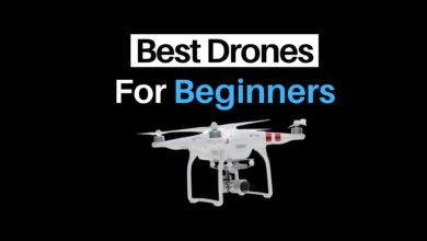 Drones for Beginners