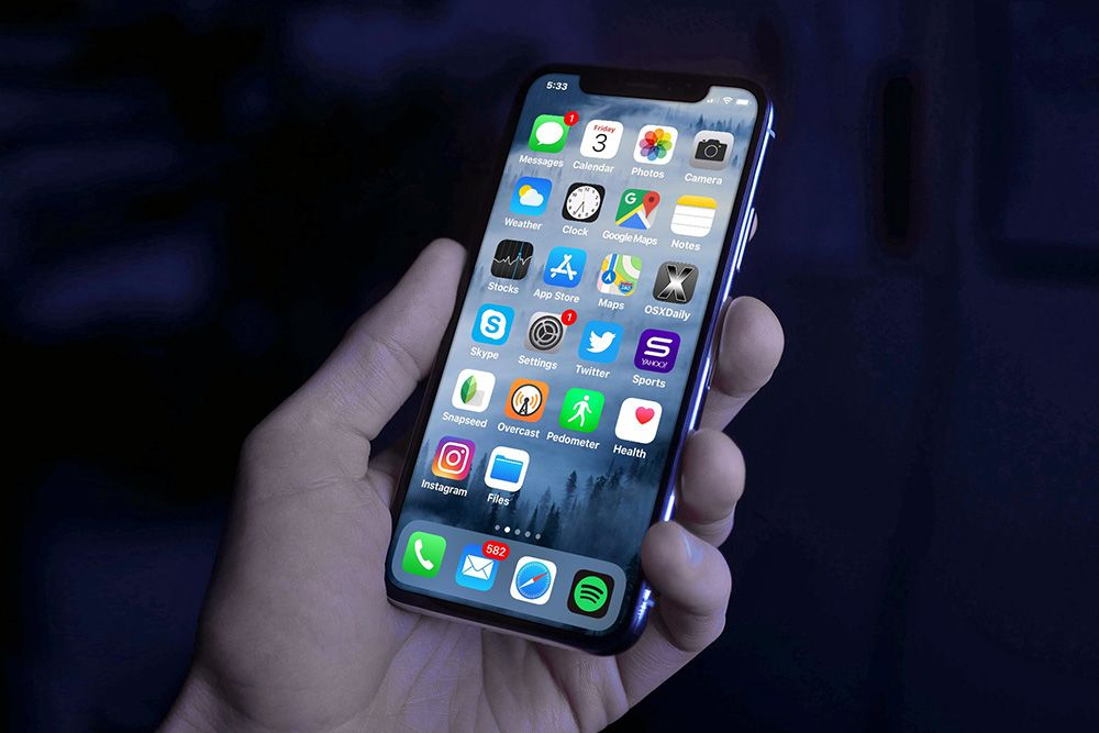 Google saved iPhone users data from hackers