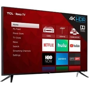 TCL-55R617