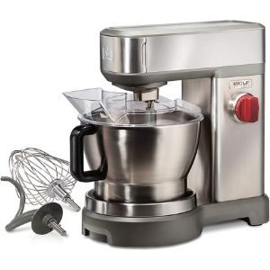 Wolf Gourmet High-Performance Stand Mixer-WGSM100S