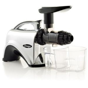 Omega NC900HDC Juicer Extractor