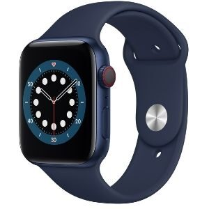 New Apple Watch Series 6-Series 6 Cell