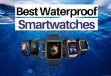 Waterproof Smartwatches