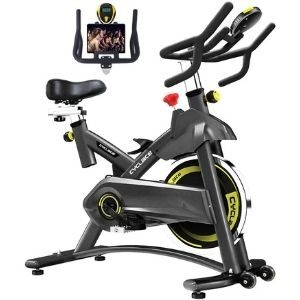 Cyclace Exercise Bike Stationary-L-003B