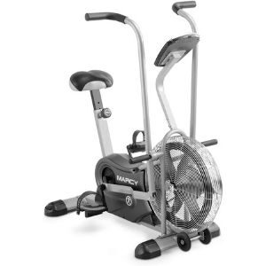 Marcy Exercise Upright Fan Bike-AIR1